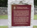 Image for Vrooman's Battery - La Batterie Vrooman - Queenston, Ontario