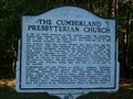 Image for The Cumberland Presbyterian Church