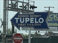 Image for FIRST -- TVA City, Tupelo MS