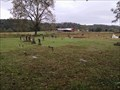 Image for Anderson Cemetery - Hurley MO USA