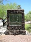 Image for The Kino Memorial - Tucson, Arizona