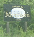 Image for Welcome to Morrison - Morrison, MO