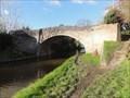 Image for Bridge 100 Over Shropshire Union Canal (Main Line) - Barbridge, UK