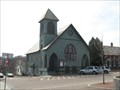 Image for Methodist Episcopal Church of Winooski