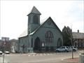 Image for Methodist Episcopal Church of Winooski