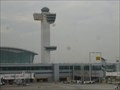 Image for JFK Airport - NEW YORK CITY EDITION - New York, USA.