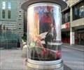 Image for Casino Advertising Column - Innsbruck, Austria