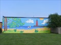 Image for Beach Mural - Kenosha, WI