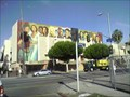 Image for Hollywood High School Auditorium - Hollywood CA