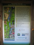 Image for You are at a Map of a Habitat Demonstration area