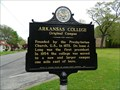 Image for Arkansas College - Batesville, Ar.