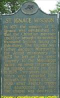 Image for St. Ignace Mission - St. Ignace, MI