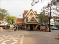 Image for Lampang City Pillar Shrine—Lampang City, Thailand