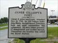 Image for James Gillespy's Fort, 1E 18 - Alcoa, TN