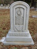 Image for Jane Bradshaw - Wheatland Cemetery - Dallas, TX