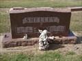 Image for 100 - Roy R. Shelley - El Reno Cemetery - El Reno, OK