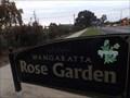 Image for City Rose Garden - Wangaratta, Victoria, Australia