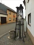 Image for Schwengelpumpe in Oeverich - RLP / Germany