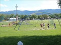 Image for Public Playground in Thomas Corrigan Park - Soda Springs, ID