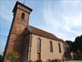 Image for Kreuzerhöhungskirche in Fontaine - Franche-Comté / France