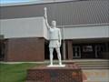 Image for The Athlete - Northern Oklahma College - Tonkawa, OK