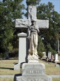 Image for Elizabeth Silliman Monument - Oakwood Cemetery Historic District - Fort Worth, TX
