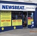 Image for Newsbeat - Bucks Road, Douglas, Isle of Man