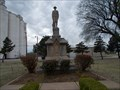 Image for Roy V. Cashion - Memorial Park - Hennessey, OK
