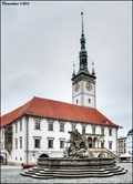 Image for Caesarova kašna / Caesar Fountain - Olomouc (Central Moravia)
