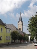 Image for Ev. Pfarrkirche St. Gallus in Zell i. Fichtelgebirge/ BY / GER