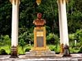 Image for Kaysone Phomvihane—Vang Vieng City, Laos