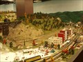 Image for Oglebay Model Railroad -  Wheeling, West Virginia