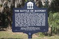 Image for Bayport in the Civil War/The Battle of Bayport