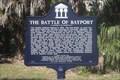 Image for Bayport in the Civil War/The Battle of Bayport