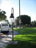 Image for Cerritos City Hall Bell - Cerritos, CA