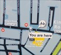 Image for You Are Here - Royal Avenue (East), London, UK