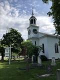 Image for Christ Church - Shrewsbury, New Jersey