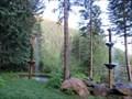 Image for Elmer's Fountain - Mullan, Idaho: