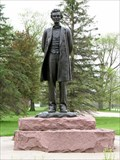 Image for Abraham Lincoln - Freeport, IL