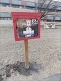 Image for Paxton's Blessing Box 34 - Wichita, KS - USA