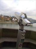 Image for Binocular on Münster Hill  - Basel, Switzerland