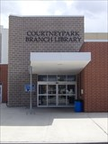 Image for Library - Mississauga Library, Courtneypark Branch