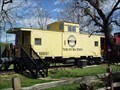 Image for Southern Pacific & Texas and New Orleans Caboose - Kingsland, TX