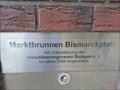 Image for Marktbrunnen Bismarckplatz - 2004 - Stuttgart, Germany, BW