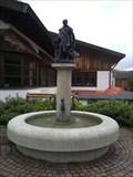 Image for König Ludwig II Brunnen - Schwangau, Germany, BY