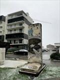 Image for Berlin Wall n°032 - Oostende - Belgium