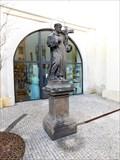 Image for Svatý Jan z Boha - Františkánský klášter, Praha, CZ