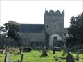 Image for Ewenny Priory -  Church of St Michaels - Ewenny, Wales,