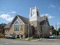 Image for Farmington Christian Church - Formerly Methodist Episcopal Church - Farmington, Missouri