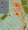 """Image for Edgewater """"You Are Here"""" Map - Salem, Oregon"""